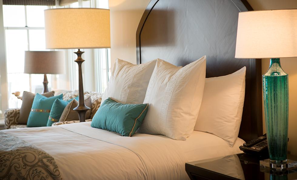 Интерьерный текстиль и постельное белье