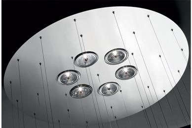 Дизайнерские светильники (Италия)