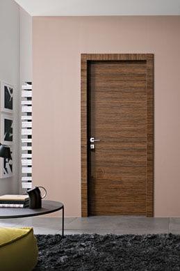 Двери деревянные облегченные