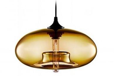 Дизайнерские светильники и люстры