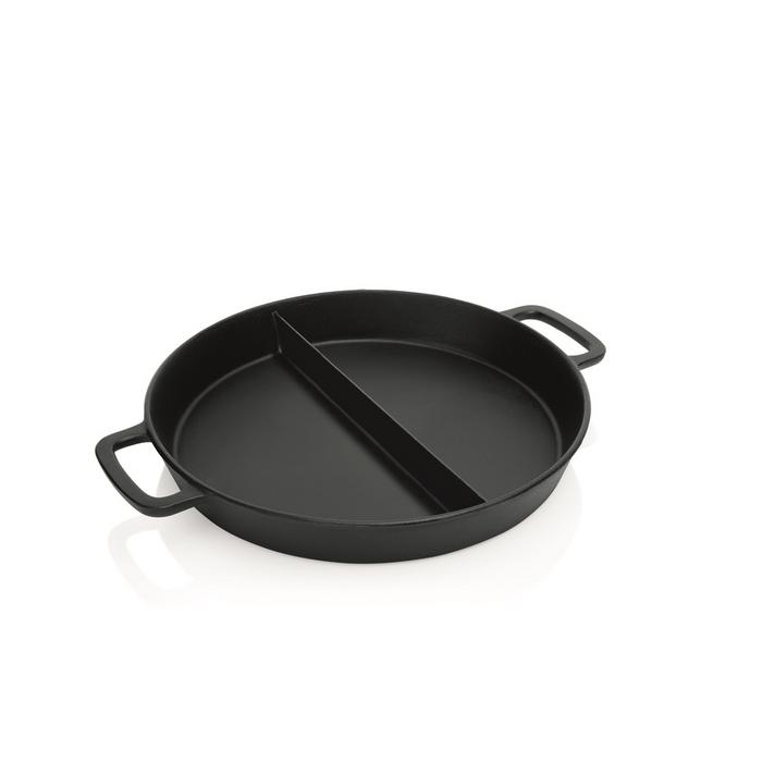 Сковороды для жарки и сервировки